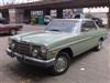 Mercedes Benz 280 C project